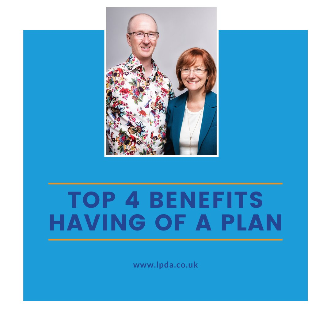 Creating a plan may seem like hard work when you want your journey to a better life to begin now. But traversing new territory is easier when you have a map.  Over the next few days we will be sharing what we feel are the top four benefits for making a detailed plan.