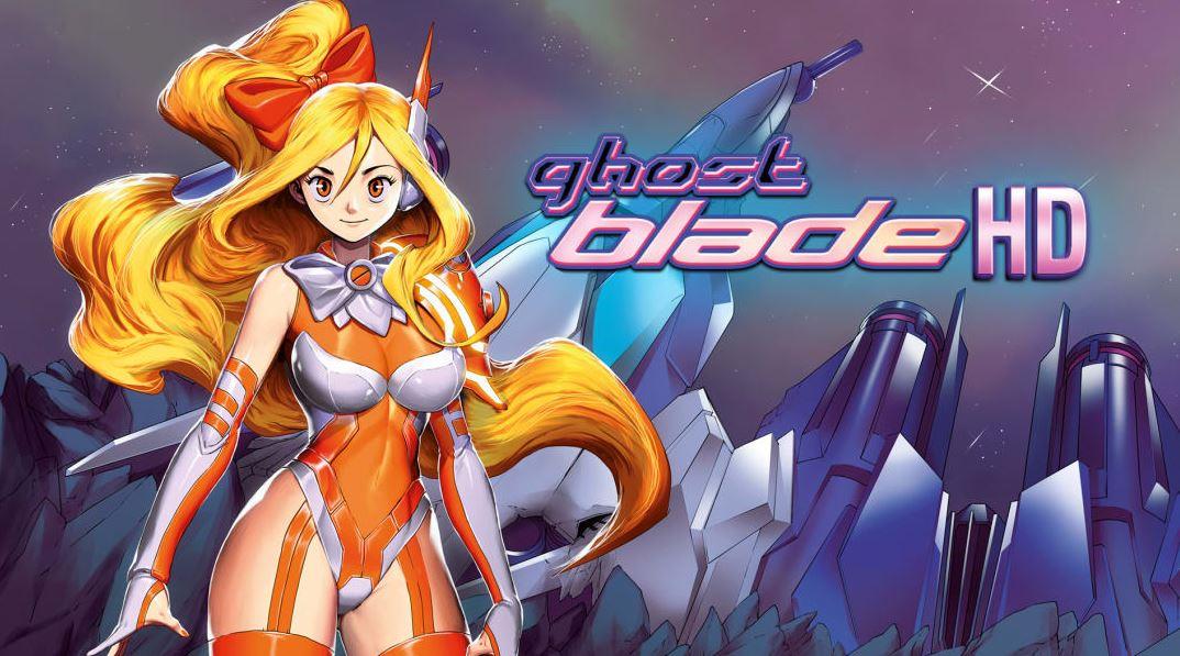 Ghost Blade HD (S) $4.49 via eShop.