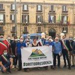 Image for the Tweet beginning: #notizie #sicilia Zone franche montane, Regione