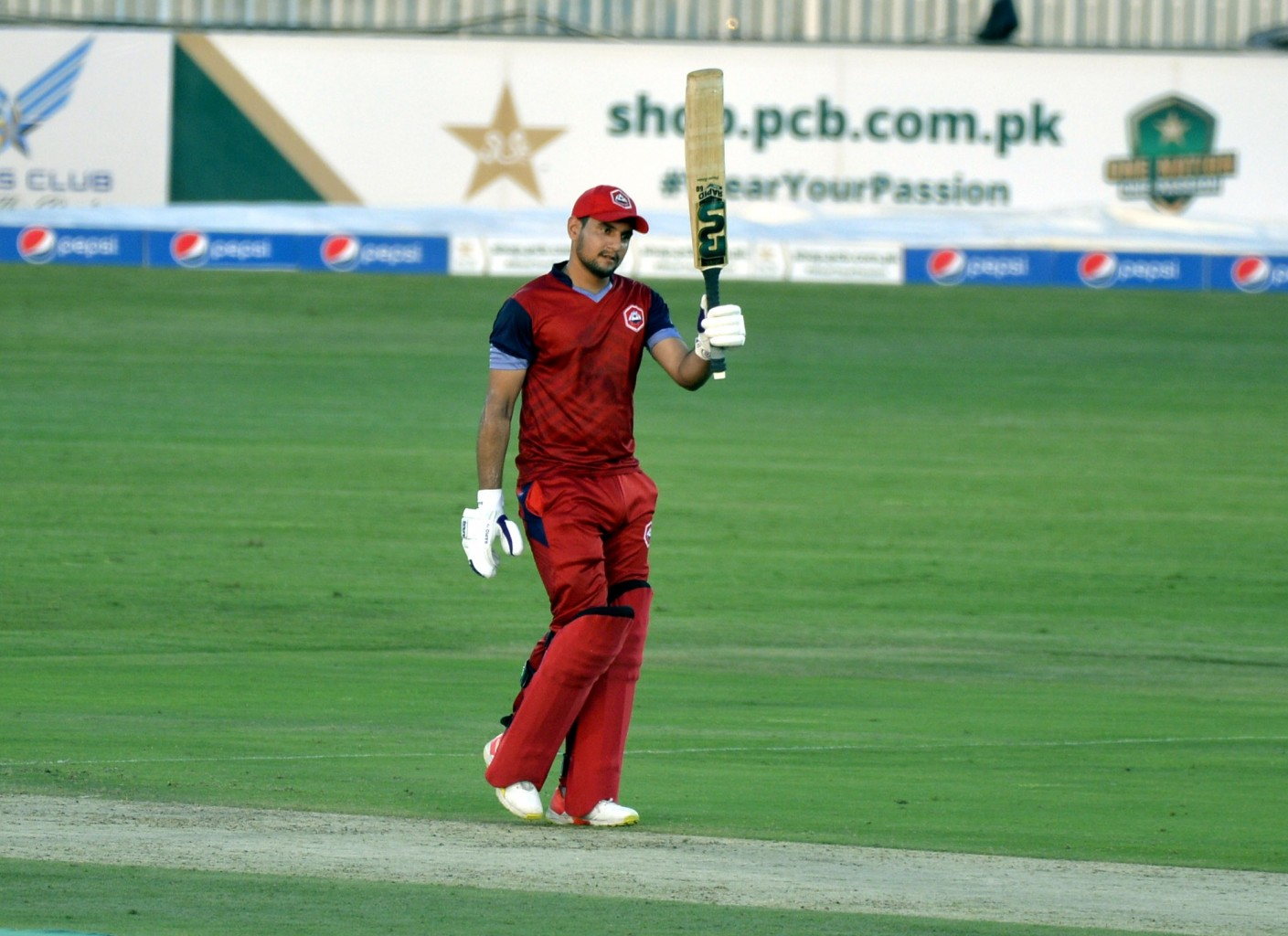 Northern defeat Balochistan by 6 wickets in Match 1 of the National T20 Cup
