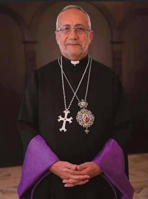 Patriarca armenio