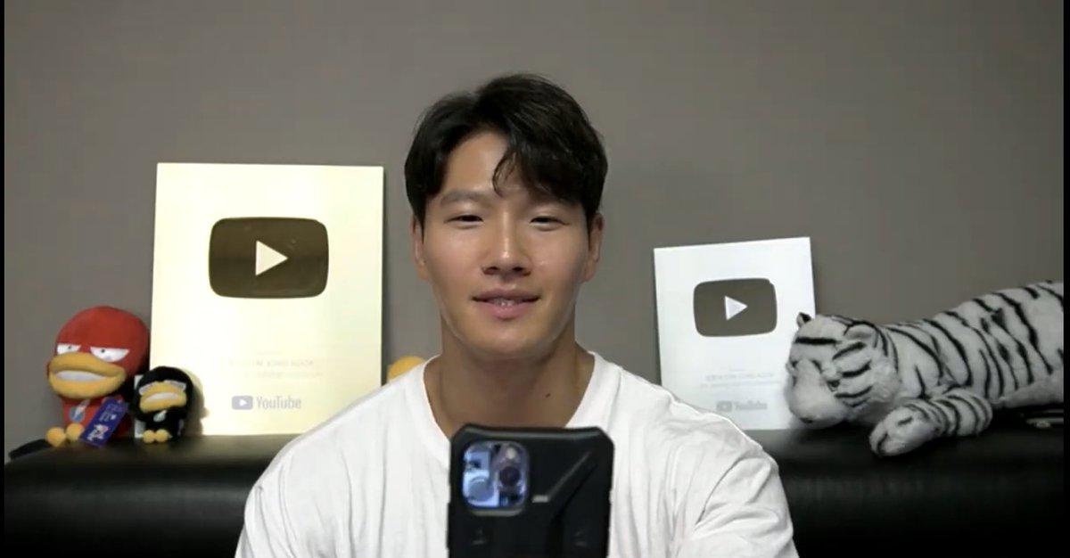 First live🥺💕#KimJongKook #김종국