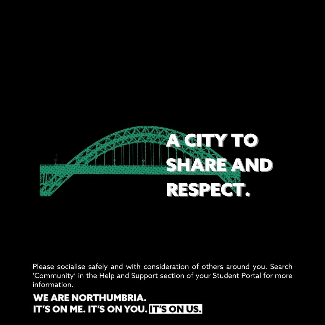 We're excited for you to explore everything a city as vibrant as Newcastle has to offer and ask that you be considerate of others around you while you're out, so that we can all enjoy the city safely and respectfully.  https://t.co/81qVF2dZsB https://t.co/MsnkAlJYji