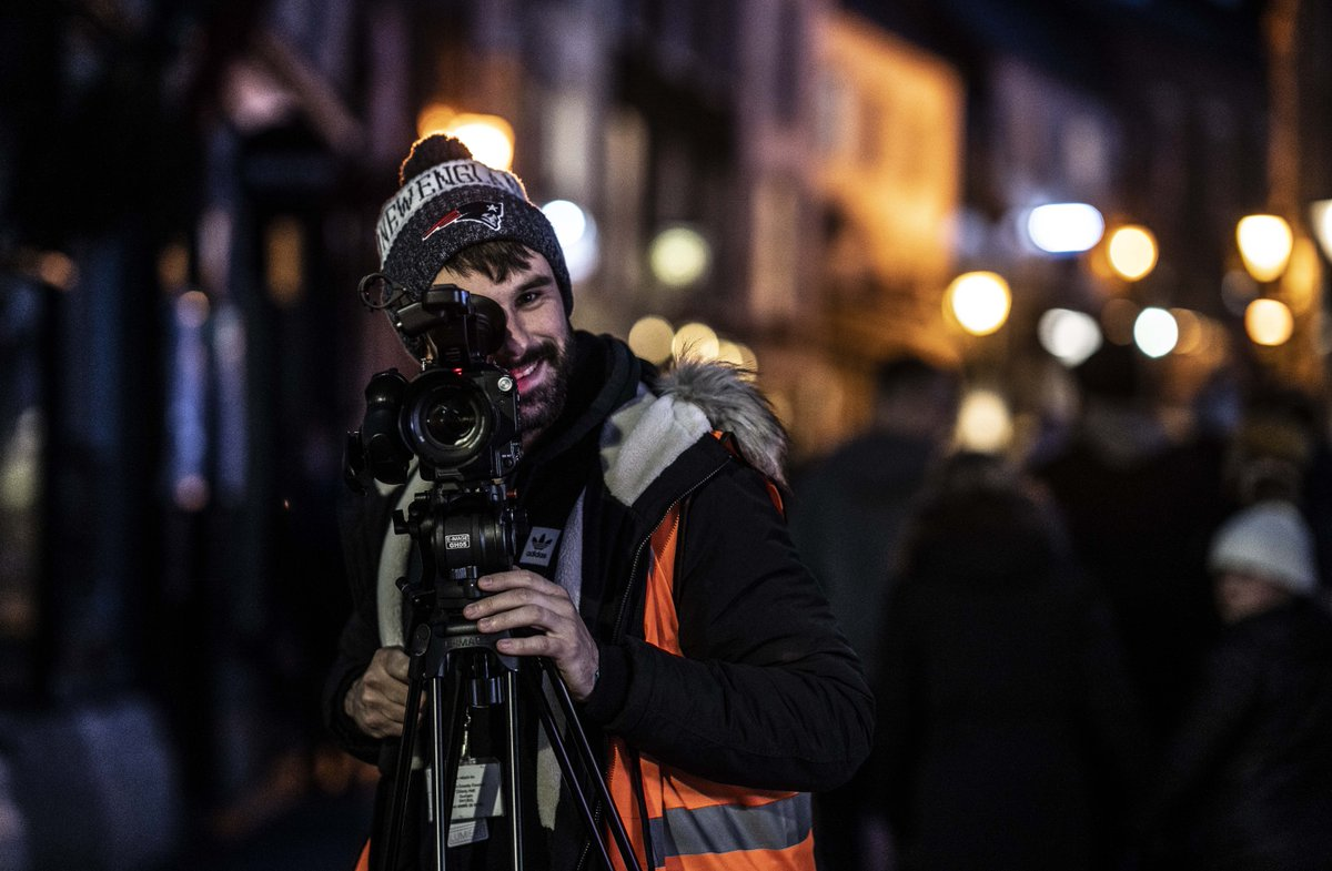 """""""If County Durham gains #UKCityofCulture2025 status, we can tap into this potential further and deliver an ambitious and inclusive cultural programme."""" @Durham_2025 welcomes @BBC investment in North East.   Read more: https://t.co/WzP7L69Wyl"""