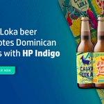 Image for the Tweet beginning: Chiva Loka, a craft beer