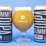 Image for the Tweet beginning: 💥 Summit DIPA is today's