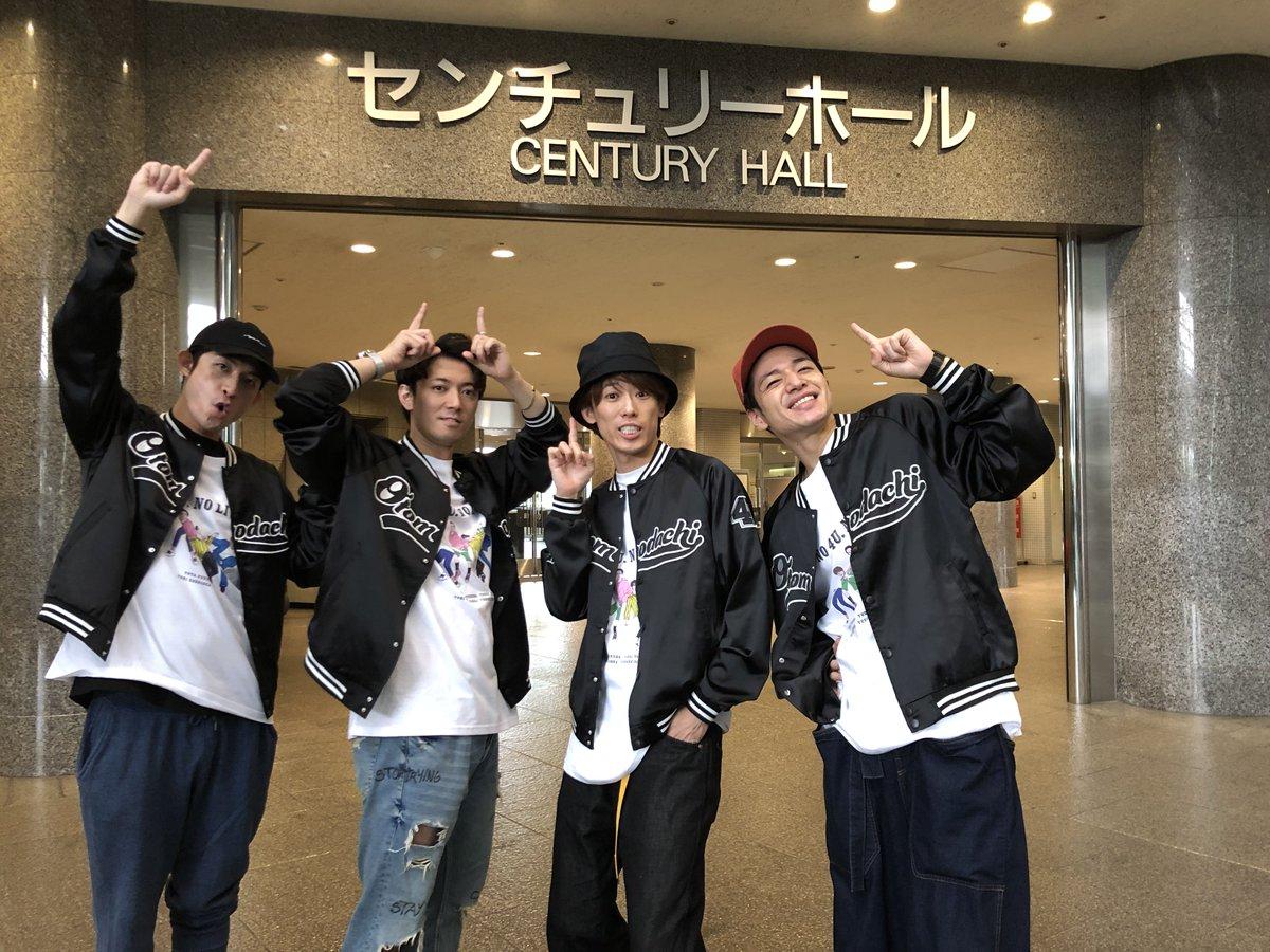 @johnnys's photo on Tokyo
