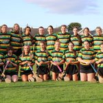 Well done to our U15's on their victory over St. Finbarrs last night @SeandunCamogie  💚🖤💛