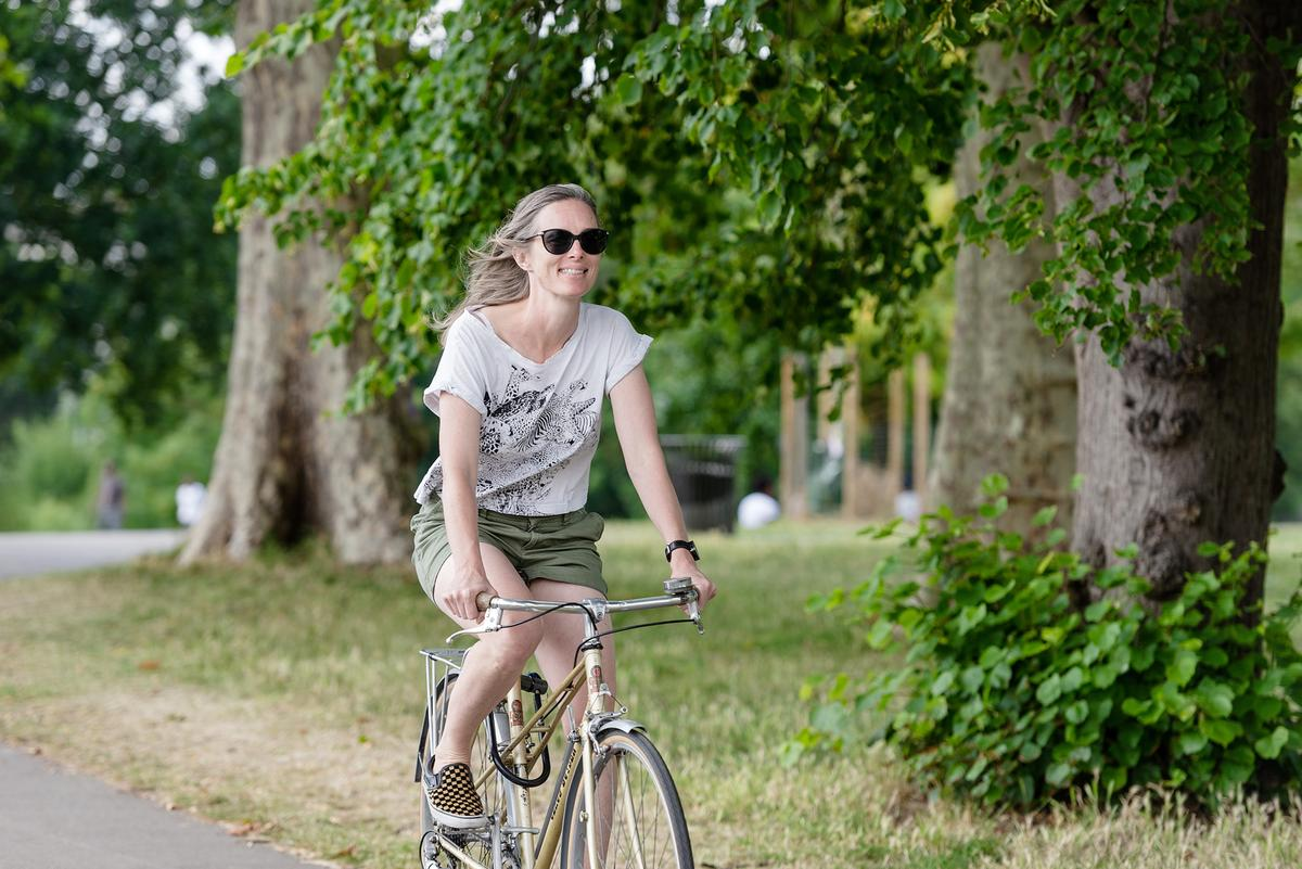 Transport is the biggest source for both air and noise pollution in the UK. And yet 68% of the trips we make are under five miles - distances many of us could easily cycle or walk. Tomorrow is #WorldCarFreeDay - it's time to start a simple planet-saving habit and go by bike.