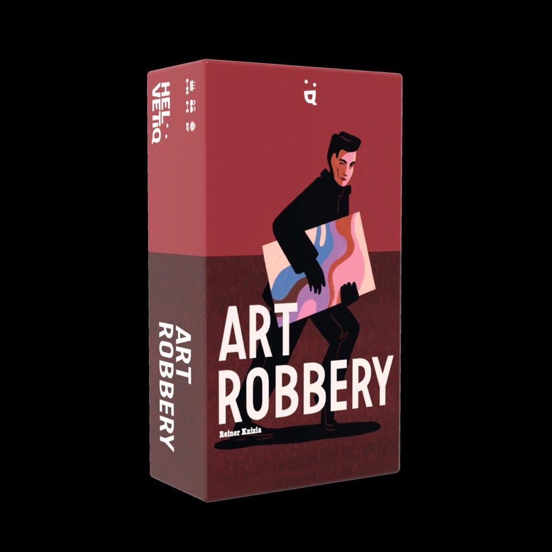 test Twitter Media - In zijn jonge jaren was Reiner Knizia een keurige verzamelaar van Modern Art. Kijk wat er nu van hem is geworden. :-) https://t.co/J52nTF4FXh