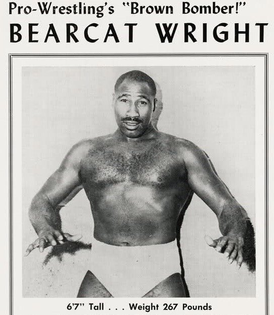 Keith Lee's New Nickname Pays Homage To Bearcat Wright