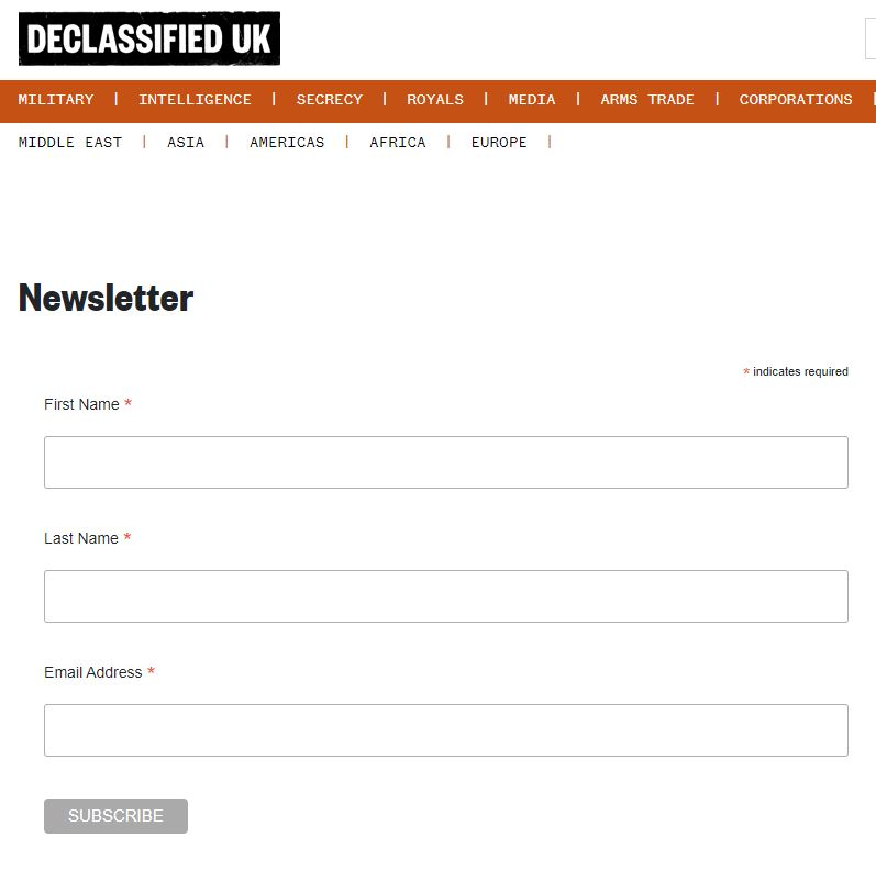 Remember to sign up to get our free monthly newsletter Go to -- bit.ly/3AAFL2c