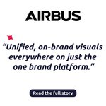 Image for the Tweet beginning: How Airbus implements #SmartTemplates into