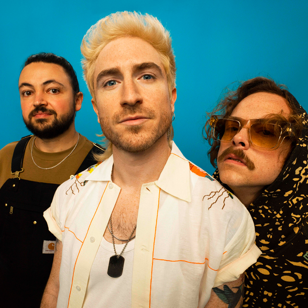 TONIGHT (TUESDAY 9/21)! WALK THE MOON's Dream Plane Tour at Buckhead Theatre! 🚨Requires printed proof of a negative COVID-19 test within 72-hours prior to entering the venue, OR be fully vaccinated. For more information visit: bit.ly/3kkOkIK