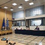 Image for the Tweet beginning: Οι διμερείς σχέσεις Ελλάδας-Γαλλίας βρίσκονται