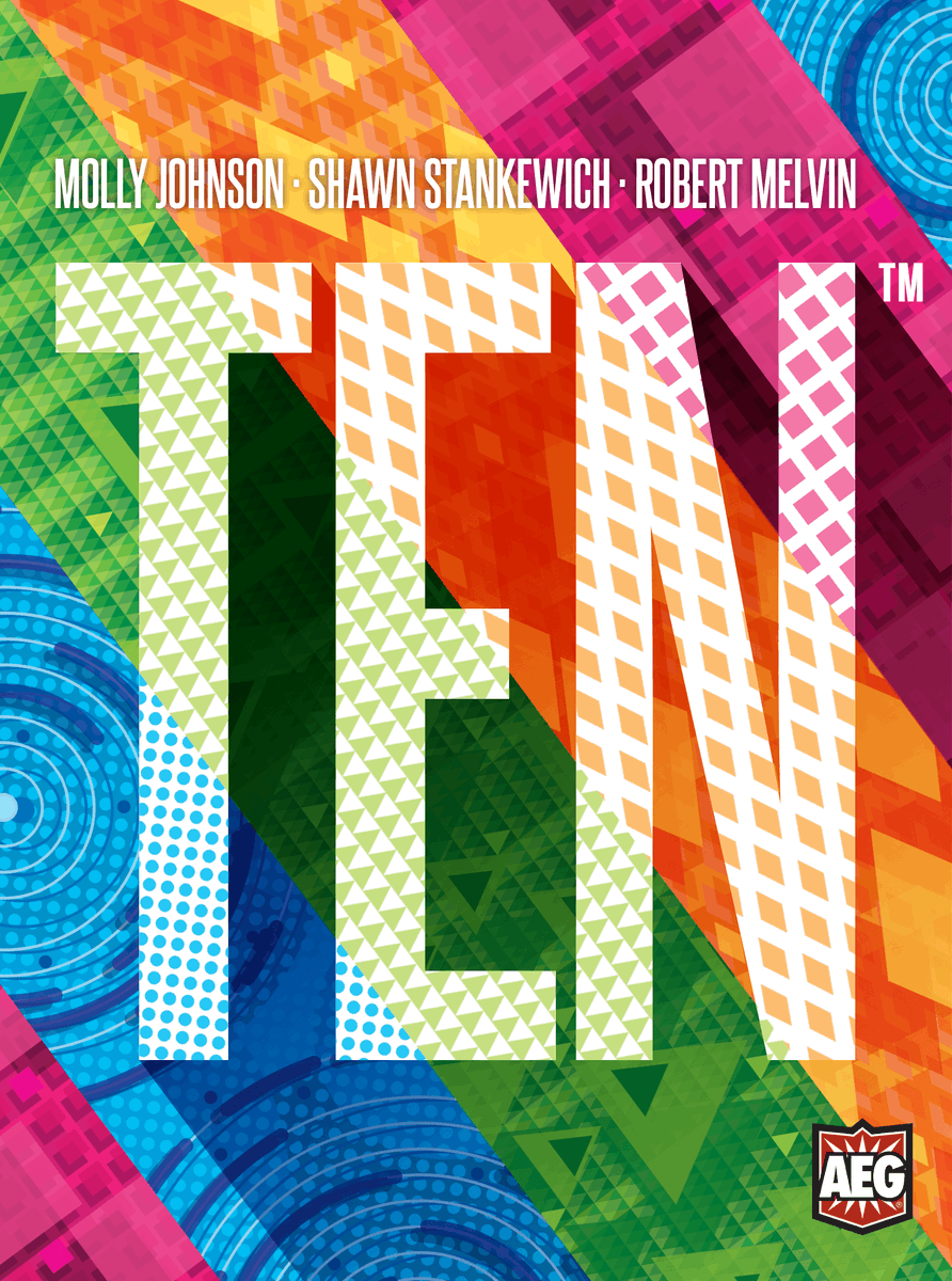 test Twitter Media - GameNight! Live!! Join Nikki & Lincoln today Sept. 21 at 10:30am PDT as we play TEN by designers @urbanfots @sstankewich & @Melvinrobb from @alderac Hope to see you then!—Lincoln #GameNightBGG https://t.co/3Fsx2VqhnJ https://t.co/R8FDvbWwvs