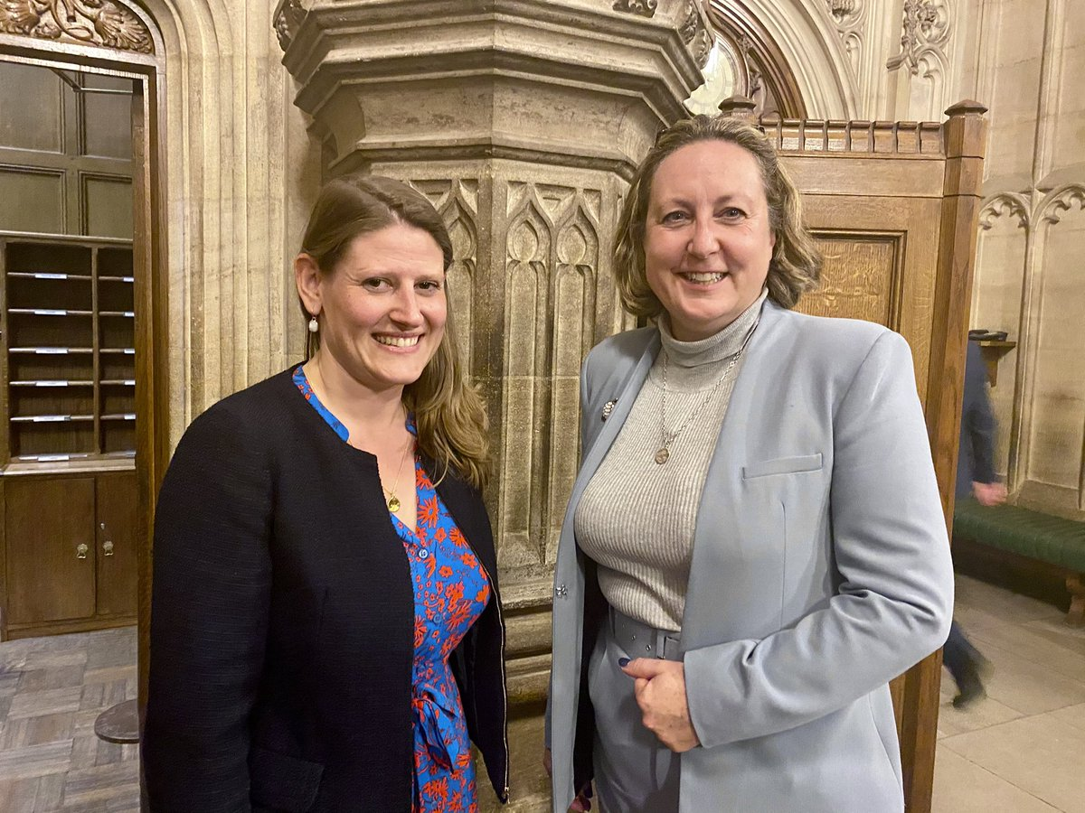 Following my recent #Stafford trade roundtable, I met with new Secretary of State for International Trade @annietrev about increasing export opportunities for #Staffordshire businesses. As #UKTradeEnvoy to Kenya, we also discussed boosting #Trade between UK and #Kenya 🇬🇧🤝🇰🇪