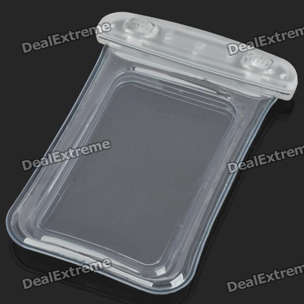 test Twitter Media - #bestprice #flashdeal Universele waterdichte tas met riem voor iPhone / mobiele telefoon - Transparant Wit https://t.co/HxinsiU69V https://t.co/ncmnj9C7ht