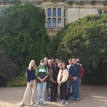 On Saturday, our Year 11 & Sixth Form pupils visited @UniofOxford as part of our Oxbridge programme. During their visit, they were warmly welcomed by former pupil and @OldWitleians Marcus who has just started his BA in History and Politics. read more here: https://t.co/r7HUXQ8vB2