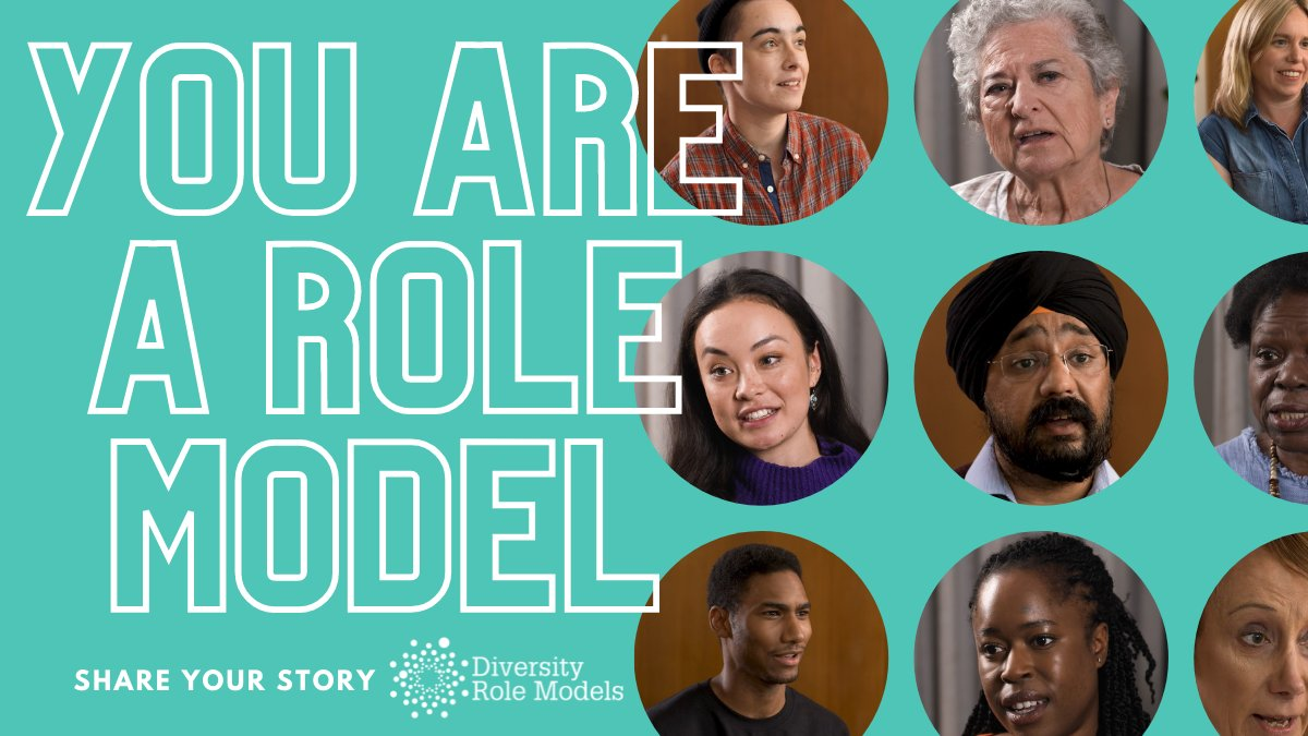 We're recruiting new LGBT+ and ally role models to enter schools and share their inspiring stories in classroom across London, the North East and the North West! Register for a training session here: diversityrolemodels.org/support-us/vol…