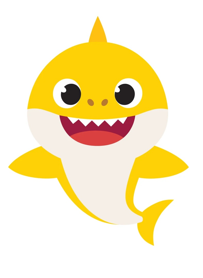 If you like Baby Shark, Don't talk to me ever again...