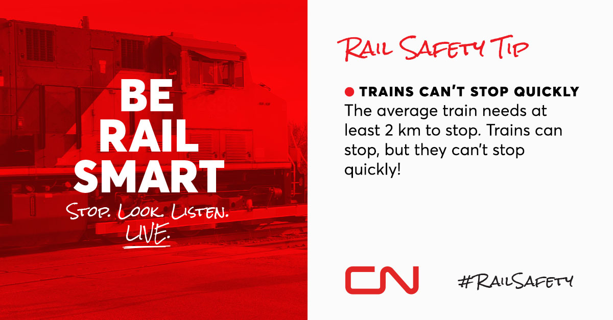 Follow @CNRailway for more important #RailSafety tips! https://t.co/CdkXbRbDcU