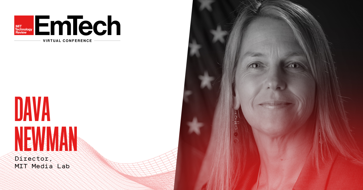 .@DavaExplorer, the director of @medialab, on the future of research and innovation.