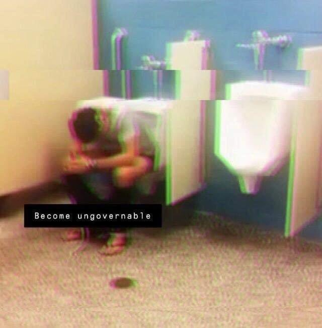 I'm tryna shit in a urinal all 2k22 https://t.co/FSMxTlhMaX