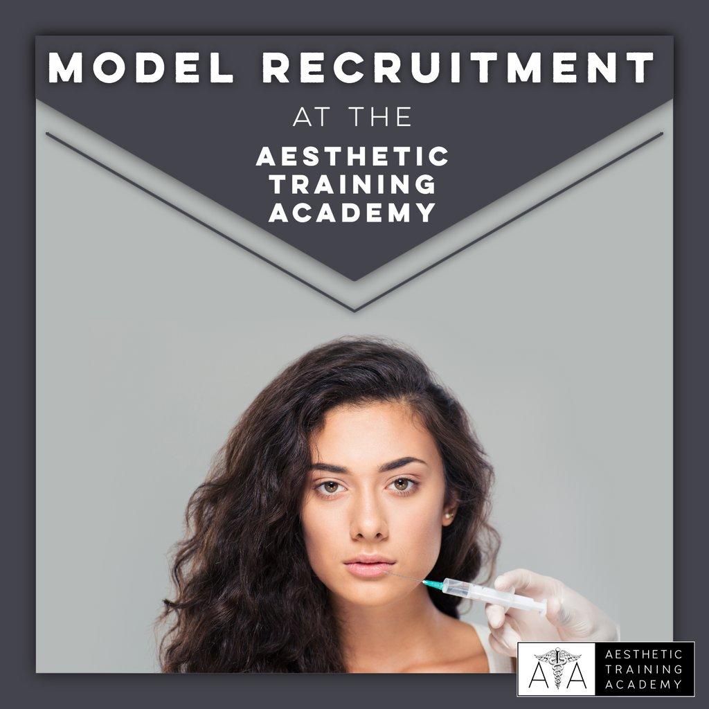 test Twitter Media - As the Aesthetic Training Academy continues to grow we are looking to expand our model book for our courses.  If you are interested in becoming a model for our training courses please click on the link below and fill out the application form.  https://t.co/bm5kJzRPHh https://t.co/UHwOwELRbx