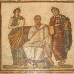 Image for the Tweet beginning: The #Roman poet, Virgil, died