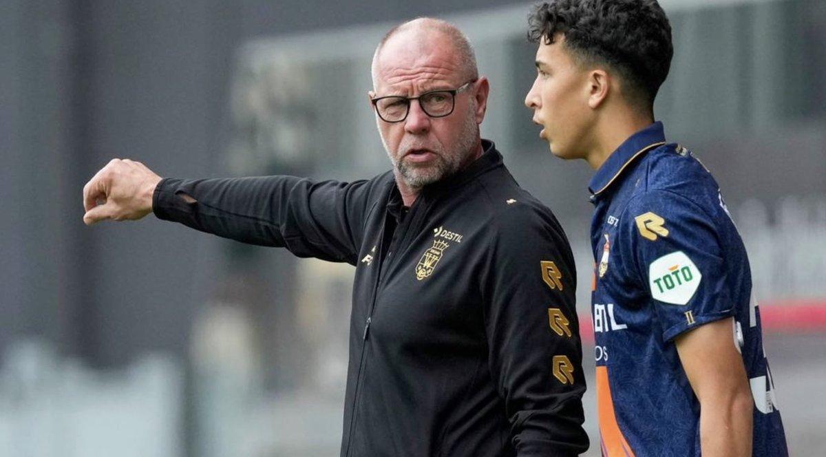 test Twitter Media - Fred Grim is trots op wat er bij RKC is ontstaan de afgelopen jaren. Drie seizoenen was hij trainer bij de club waar hij vanavond met Willem II op bezoek gaat. Met de Tilburgse club doet hij het goed, maar blijft hij 'met de voetjes op aarde'.  https://t.co/yMzTLFNa6H  #rkcwil https://t.co/9wj7wUsZNF