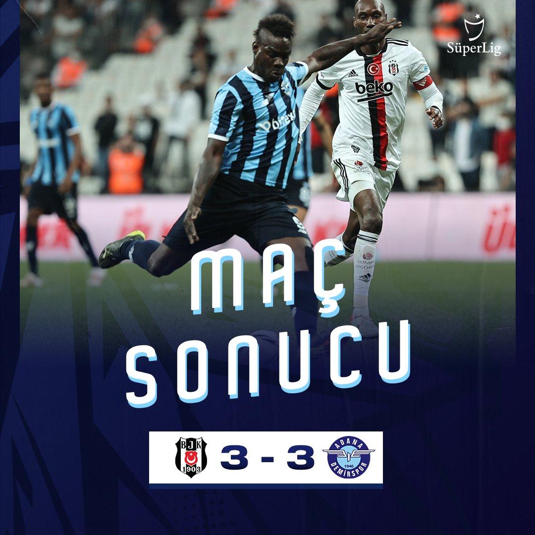 @AdsKulubu's photo on Adana Demirspor