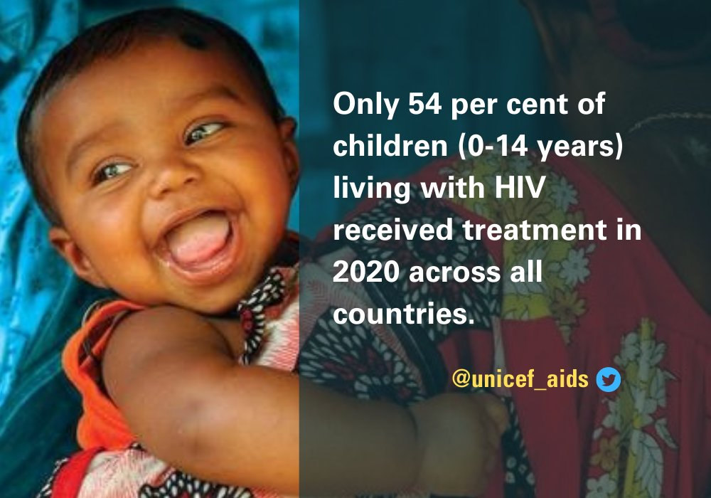 Urging member states to act now to provide life-sustaining care to 840,000 children! @unicef_aids    #UNGA  #ENDInequalitiesEndAIDS #EndAIDSforChildren