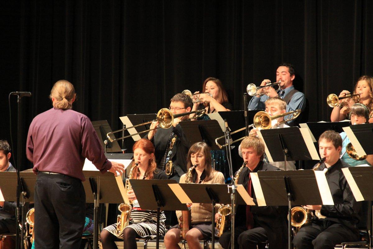 The UW-Superior Jazz Band will perform with Show Biz Kidz (Steely Dan tribute) & Duluth Transit Authority (Chicago tribute) ...
