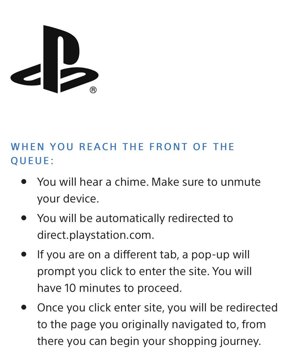 PS5 Console  PlayStation Direct
