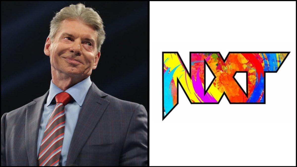 @SeanRossSapp's photo on NXT 2.0