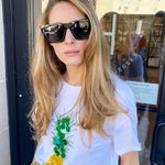 Image for the Tweet beginning: New photo of Olivia Palermo🍍