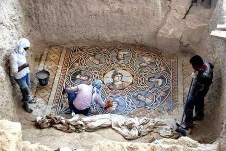 @archeohistories's photo on Turkey