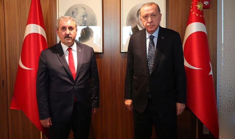 Erdoğan ve Destici, New York'ta görüştü cumhuriyet.com.tr/turkiye/erdoga…