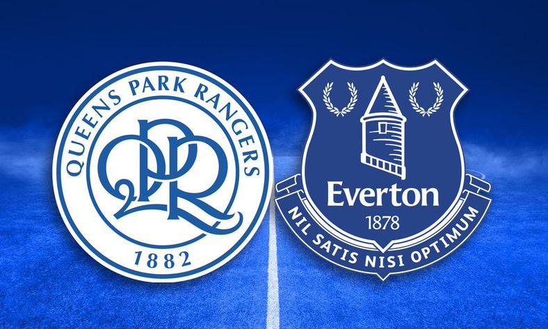 QPR vs Everton Highlights 21 September 2021