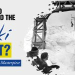Image for the Tweet beginning: Who Invented The Ski Lift?  Skiing
