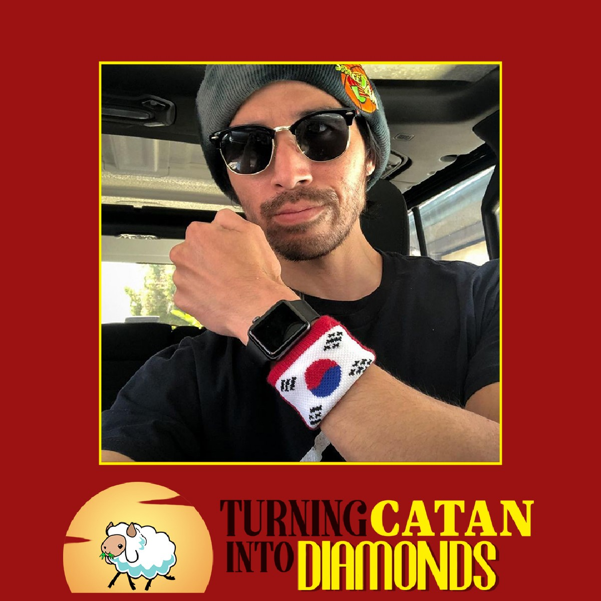 test Twitter Media - Don't miss out on a good laugh with @GEGGHEAD's Jon Lee Brody and his hilarious CATAN stories. Check out @iamgerardcole'slatest episode of the @TCIDPodcasthere 👉 https://t.co/FmEmJhtIzC #catan #settlersofcatan #podcast https://t.co/TGhNWdPa5h