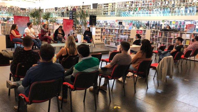 IX Feria del Libro Independiente, Libros, eventos culturales, pandemia, literatura, editoriales, letras, novelas, escritores