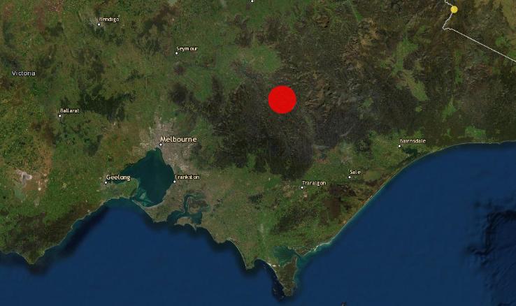 @vicsesnews's photo on magnitude 6