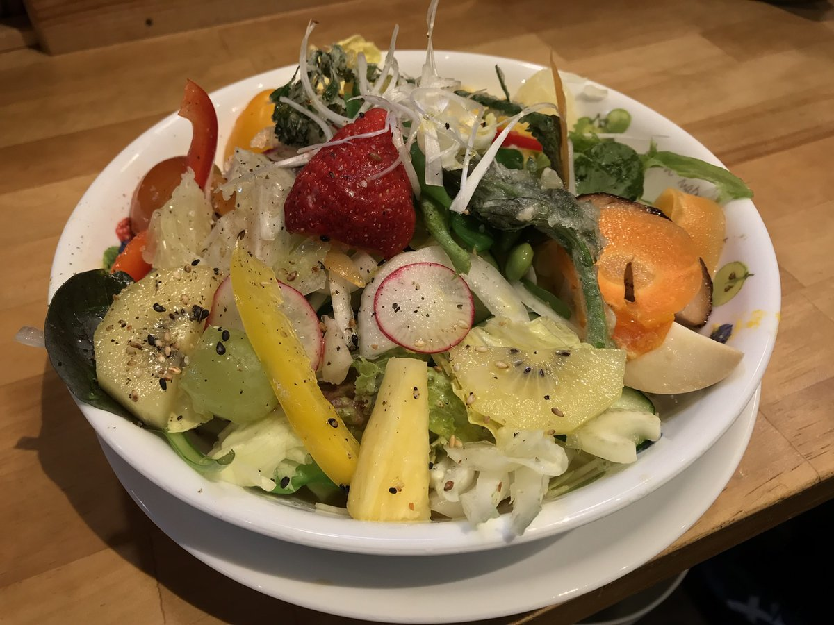 世界のミシュランシェフ400人が選ぶ店として紹介された10食限定の自然派野菜らーめん!(兵庫県姫路市北平野町)  #tabelog