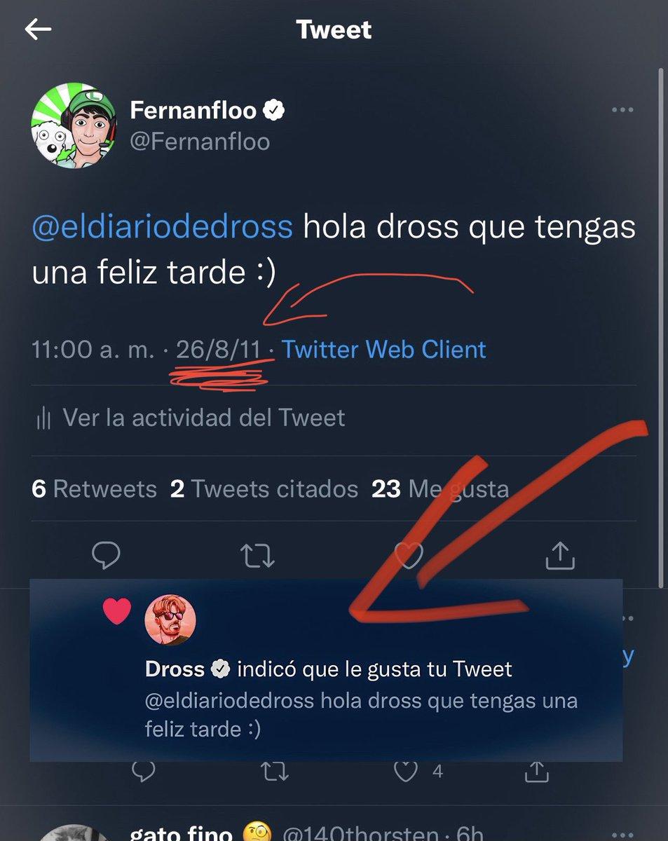 @Fernanfloo's photo on Saul