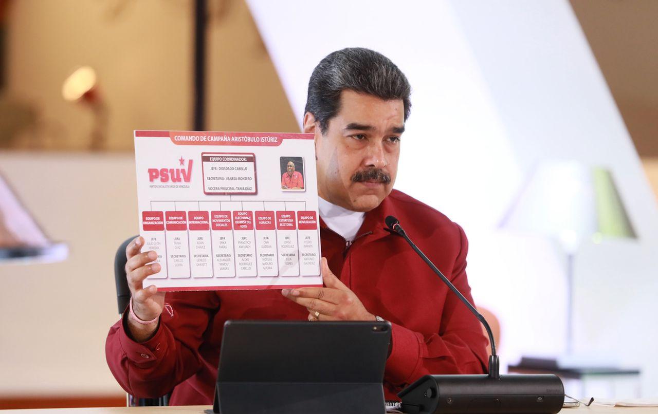 Presidente Maduro va a Nueva York para su discurso anual en la Asamblea General de la ONU