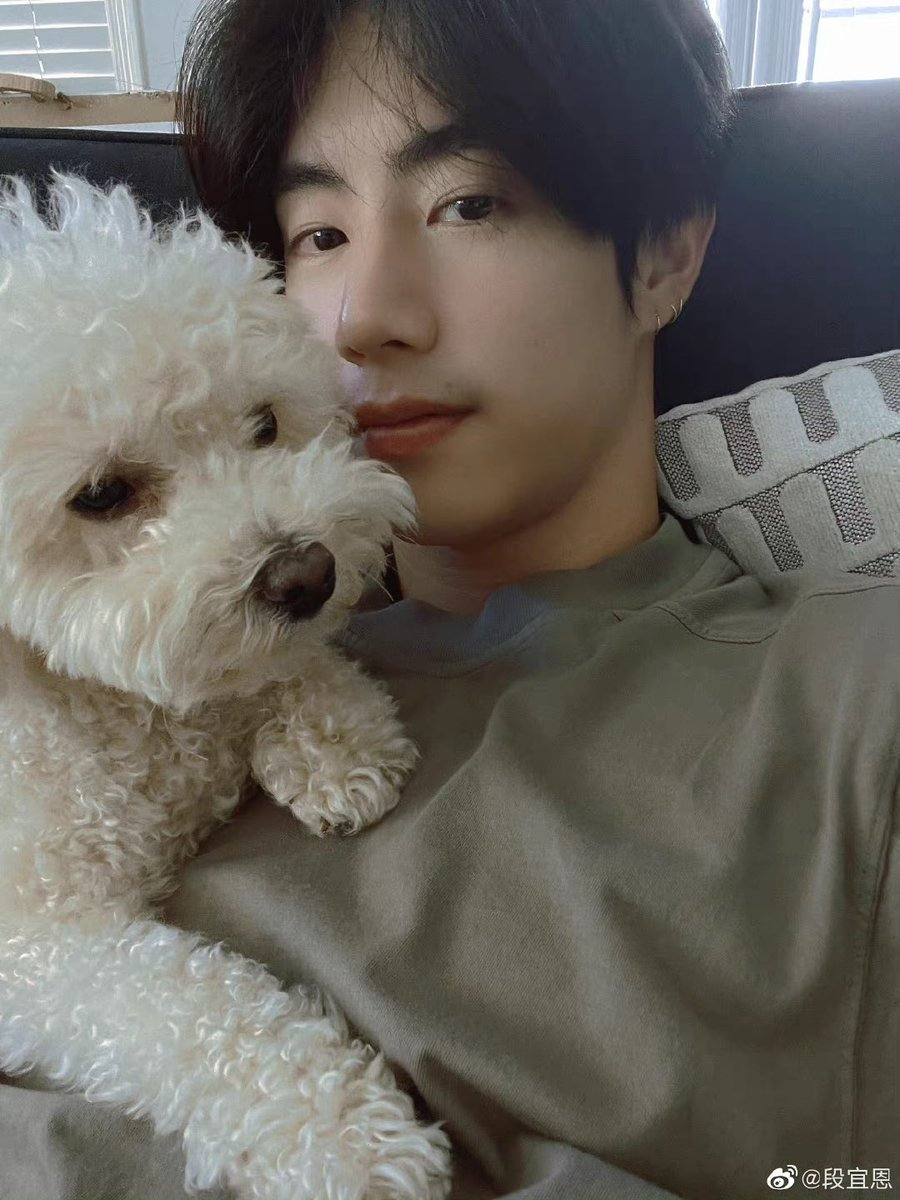 @withyoumarktuan's photo on #MarkTuan