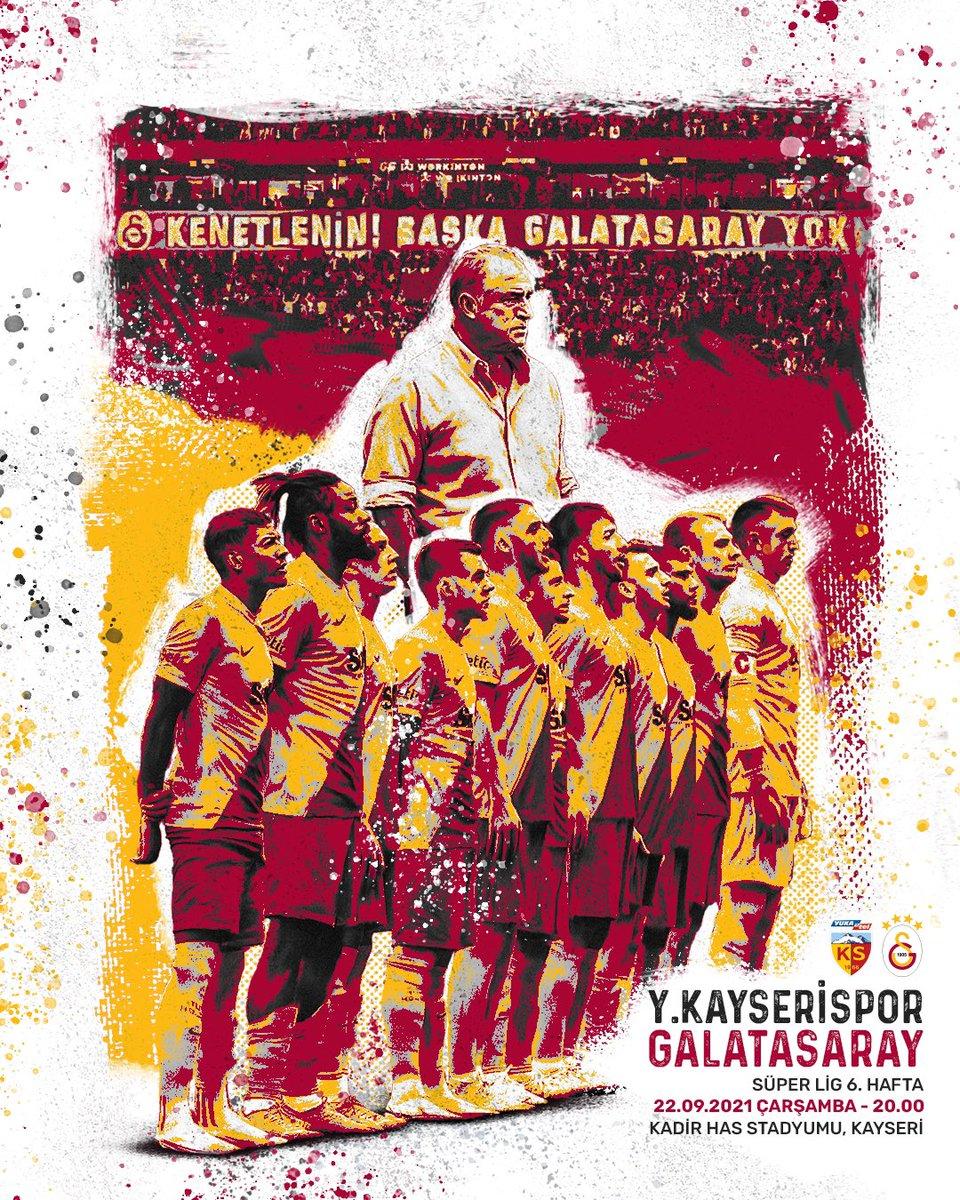 @GalatasaraySK's photo on Galatasaray