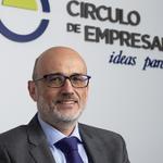 Image for the Tweet beginning: #EnDirecto   Manuel Perez-Sala (@gperseo), presidente